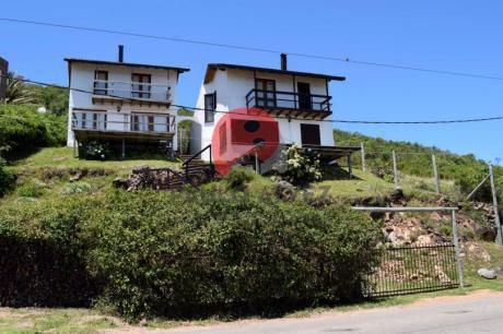 Casa En Piriápolis ( Ref 1128 )