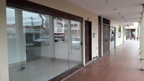 Hermoso Y Centrico Local Comercial