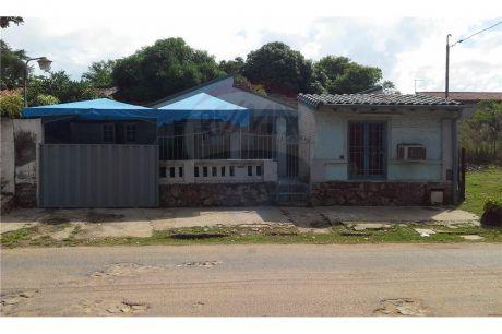 Casa En Mariano A Pasos De La Rural Shopping
