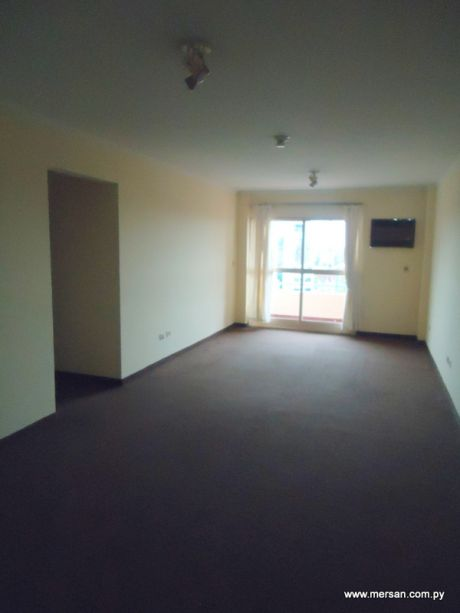 Dpto A La Venta De 3 Dormitorios Zona Colegio Cristo Rey - Edf. Lafayette (380)