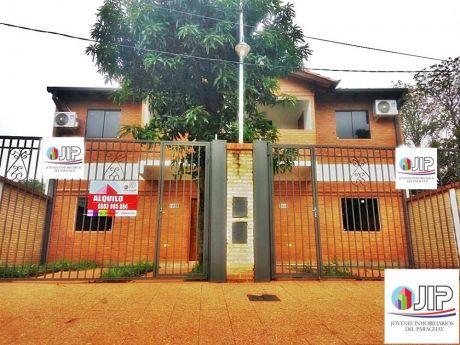 Duplex A Estrenar - Zona Terminal