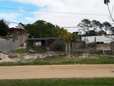Terreno Pinar Sur  PrÓximo Avenida.