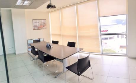 Oficina En Alquiler Torre Duo- Equipetrol