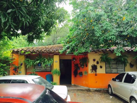 Hermosa Casa En Campo Grande
