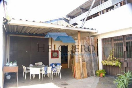 Galpón De 110 M2 Y Casa De 212 M2. Barbacoa, Cochera X4