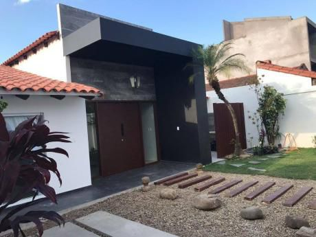 Casa En Alquiler En Hamacas, Av. Beni Entre 3er Y 4to Anillo