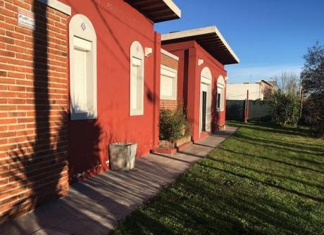 """Las Piedras """"colinas Del Mirador"""" - Casa 3 Dormitorios"""