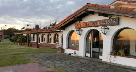 Venta Complejo Hotelero Bella Vista, Piriapolis