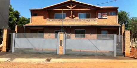 Duplex Zona San Lorenzo