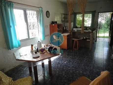 Venta De Chalet Rodeado De Naturaleza En Uruguay