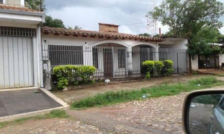 (cod 320) Vendo Casa Fdo Zona Sur, Cerca Del Diario La Nacion