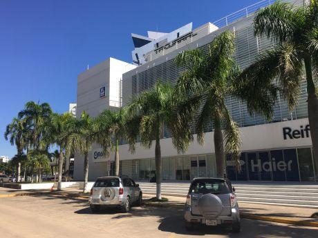 Centro Empresarial Equipetrol, Tacuaral I