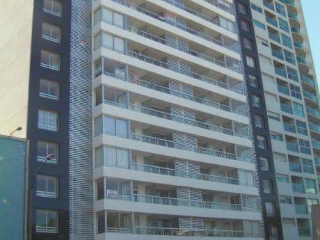 Muy Cómodo Y Amplio Apartamento, Para Vivienda O Consultorio Profesional