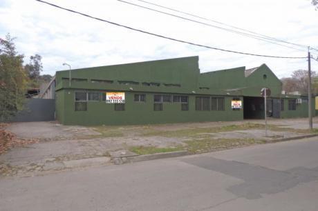 Local Industrial Y/o Depósito