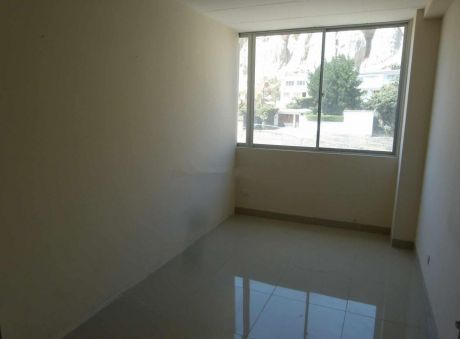 Oficina En Alquiler En Obrajes La Paz $us 350