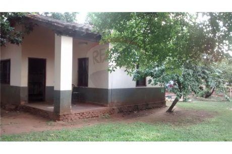 Casa A Una Cuadra De Avda Manuel Ortiz Guerrero