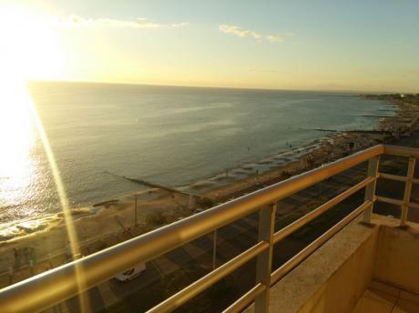 Piriapolis Frente Al Mar : Edificio La Riviera Piso 8