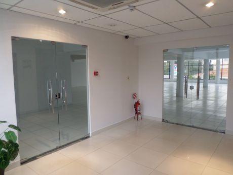 Alquilo Oficina De 250 M2 En Edificio Corporativo En Carmelitas