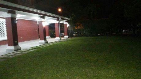 V-027 Residencia - Lambare
