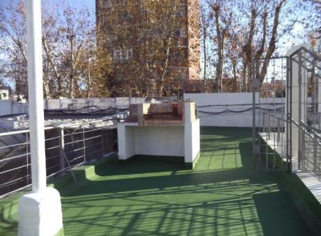 Duplex En Parque Rodo Sin Gc. Puede Bajar Parrillero Azotea Nvo-