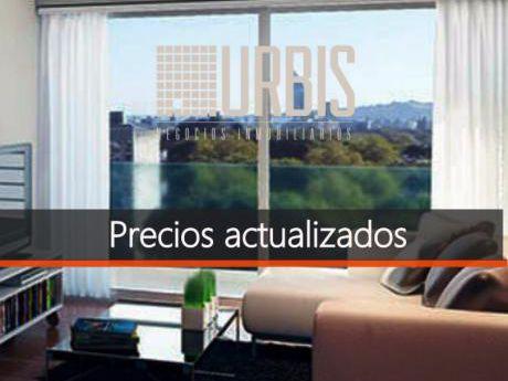 Apartamento En Tres Cruces 2 Dormitorios Al Frente Venta Estrene