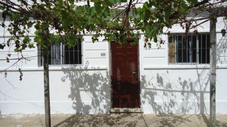 Se Alquila Casa En Barrio Conciliación