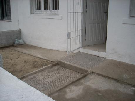 Alquiler Casa 2 Dormitorios Malvin Norte