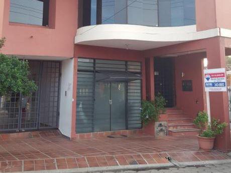 Oficinas En Alquiler - Calle Potosi