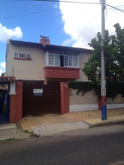 Vendo Casa A Cuadras De Stma. Trinidad