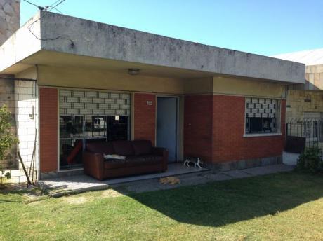 Casa De 3 Dormitorios- Gran Terreno Si Banco- MalvÍn Norte