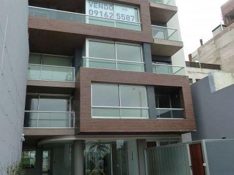Apartamento En Alquiler Monoambiente