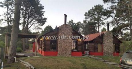 Alquiler De CabaÑas En Punta Del Este - Www.idr.com.py