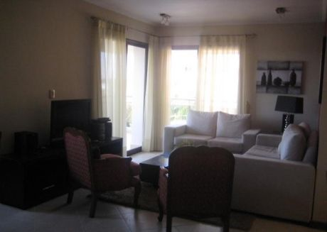 Comodo Depto Amoblado, A Estrenar, 3 Dormitorios. Barrio Virgen Del Huerto.