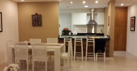 Alquiler Dpto. Amoblado Barrio Las Carmelitas Usd2.800