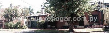 Vendo Hermosa Casa Zona Residencial En Lambare Stelaznh