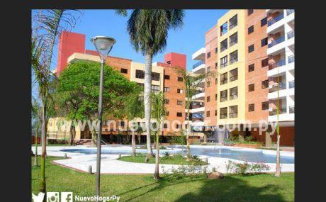 Alquilo Dptos. En Condominio Parque Venezuela Nhpj