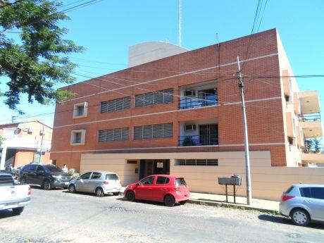 Alquilamos Departamento En Asunción - Zona Justicia Electoral