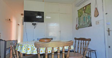 Piriápolis,venta De  Apartamento En Planta Baja A 250 Metros De La Playa