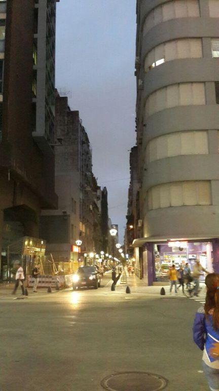 Departamento En Buenos Aires