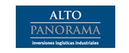 Alto Panorama Inversiones Logísticas Industriales y Comerciales