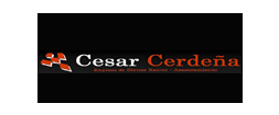 Cesar Cerdeña - Bienes Raíces