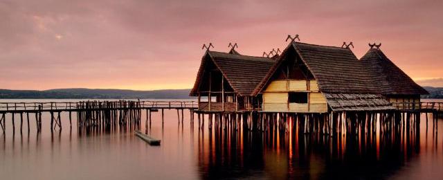 Las 10 casas flotantes que harán que quieras vivir sobre el mar