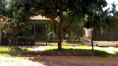Vendo Hermosa Casa En San Lorenzo!! A 1 Cuadra De La Avda Manuel Ortiz Guerrero