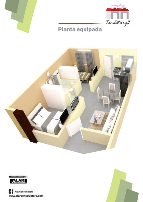 Vendo Casa Económica A Estrenar!! Ypane- A 300 Mts De La Ruta Acceso Sur