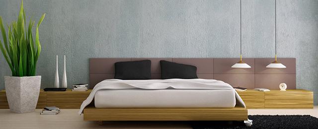 Conocé cómo decorar tu dormitorio según el Feng Shui