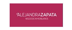 Alejandra Zapata Negocios Inmobiliarios