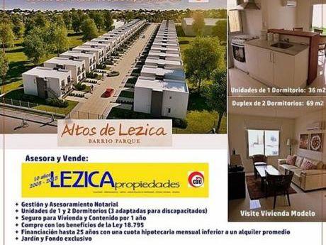 Altos De Lezica - A Estrenar