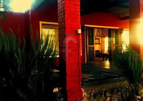 Chacra En Pueblo Eden - Ideal Hotel De Campo