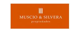 MUSCIO & SILVERA PROPIEDADES