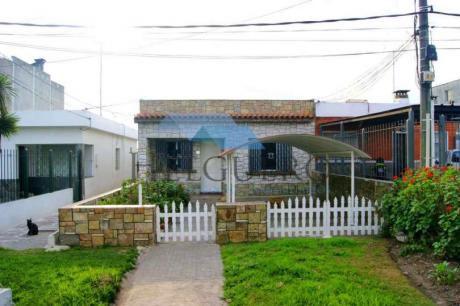 Casa Y Local 190 M2 En 460 M2 Terreno. Burgues Y Sta Ana